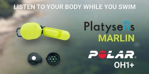 Platysens Marlin x Polar OH1 Plus